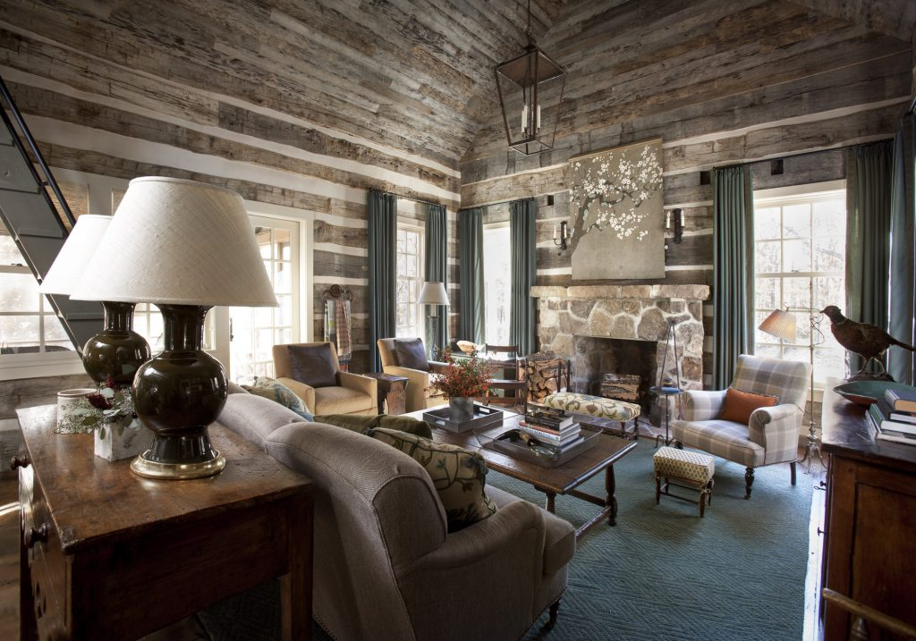 15 Modern Rustic Homes With Black Exteriors also A Coastal Farmhouse also Love My New French Farmhouse Chic Bed And Bedroom Rustic Industrial Vintage Farmhouse Inspired By Hgtv Fixer Upper as well Wooden Cat Tree also Mantels. on rustic cottage