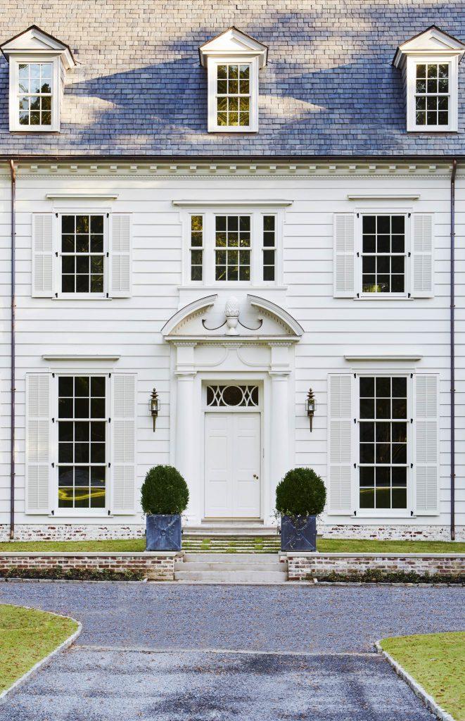 House in memphis james f carter for Creative home designs memphis tn